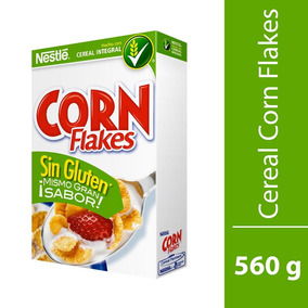 Nestle Corn Flakes Cereal 14/560 Gr