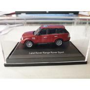 Auto Schuco Escal H0 Land Rover Range Rover Sport