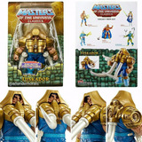 Motuc - He-man & Masters Of The Universe - Tuskador - Nuevo!