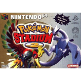 Estadio Pokemon 2