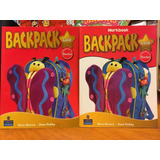 Backpack Gold Starter - Student S Book & Workbook - Pearson