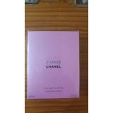 Perfume Chance Chanel 100ml Nuevo / Sellado