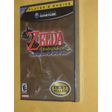 The Legend Of Zelda Wind Waker Nuevo Sellado De Fabrica10/10