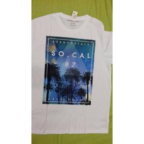 7378b4444 Camiseta Camisa Aeropostale Free State Originais Xxl Xgg Xxg ...