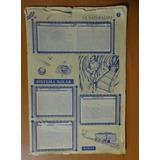 Album La Naturaleza Tiene 51 De 396 Estampas De Los Años 70s