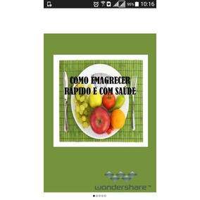 Ebook On Line Como Emagrecer