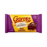 Chocolate Garoto 1kg Barra Derreter - 3 Barras