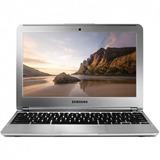 Chromebook Samsung Dualcore 1.7ghz, 2gb, 16gb Ssd, 11.6