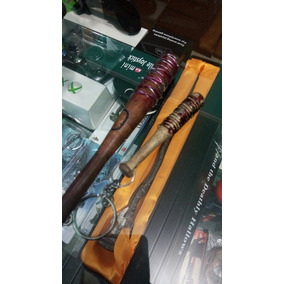 Caneta The Walking Dead + Chaveiro (lucille)