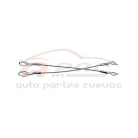 Juego Chicotes Cables Tapa Dodge Dakota 1987-2005 34003