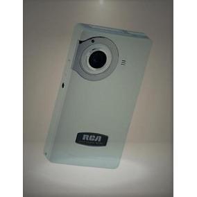 Videocamara Digital Personal Fácil De Usar! Marca Rca