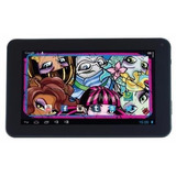 Tablet Candide Monster High 4007 Tela 7 Wi-fi Android 4.1