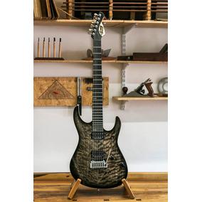 Guitarra Superstrat Estilo Suhr Modern Luthier