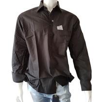 Camisa Social Dudalina Masculina Original 12x Frete Grátis!