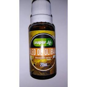 Oleo De Olibano Puro 20ml 1un Original A Cada 4+1 De Brinde