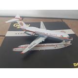 Aeromexico-----aeronaves De Mexico Dc-9-15 1/200