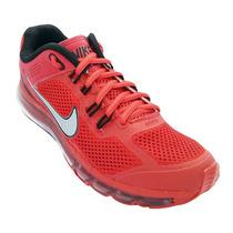 Tênis Nike Air Max 2013 Vermelho E Preto