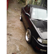 Vendo B13 Modificada Toda Al Dia
