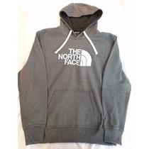 Buzos Hoodies The North Face Importados 100% Original Gris