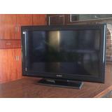 Televisión Lcd Sony 37 Klv-37m300a Hd Excelente Estado!!!!
