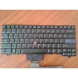 Teclado Lenovo Thinkpad Sl300 Sl400 Sl500 Sl500c
