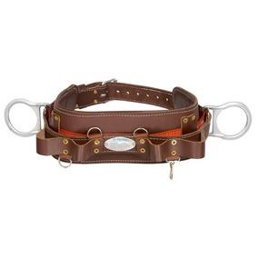 Cinturon De Liniero De Lujo De Cuero T44 5272-44 Tulmex