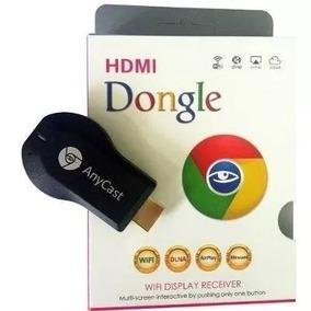 Google Dongle Wecast Fullhd1080p Igual A Chomecast, Azecast
