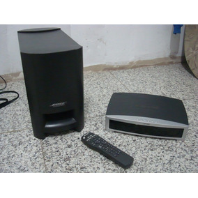 Bose (home Theater) 3·2·1
