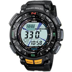 Reloj Casio Pathfinder Pag-240 Protrek Solar Triple Sensor