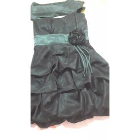 Vestido Para Festa De Casamento / Formatura / 15 Anos