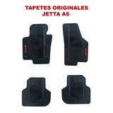 Tapetes Originales Vw Jetta A6 2010-2018 Lr Envio Gratis