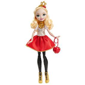 Boneca Ever After High Princesa Valente Apple White - Mattel