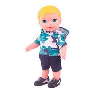 Boneco Babys Collection Dino Baby - Super Toys 369