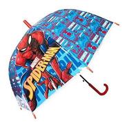 Spider Man Paraguas Infantil H. Araña Original 20101 Bigshop