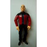 Star Trek Figura Capitan Jean Luc Picard