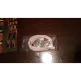 Cable Usb 8 Pines De Carga Y Datos Para Iphone Reforsado
