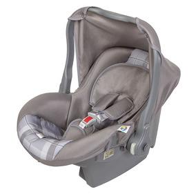 Bebê Conforto Nino (cinza) Tutti Baby