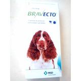 Bravecto Caluga Anti Pulga Perro Hasta 20 Kg - Envio Gratis