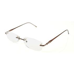 Armação Óculos Grau Masculino Ballgrif Metal Barato