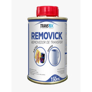 Transfer Laser Removedor De Impressão Removick