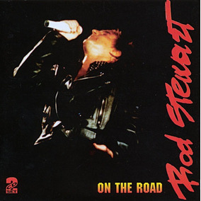Rod Stewart - On The Road Cd Doble Importado Unofficial 2 Cd
