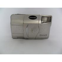 Câmera Máquina Fotográfica Antiga Mirage Futura Coleção