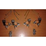 Kit Antiruidos Toyota Corolla Avila /araya /baby Camry 2rdas