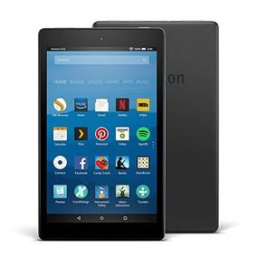 Tablet Android Amazon Fire Hd8 16gb 8 2017 C/alexa