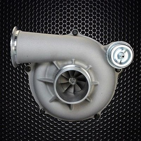 99.5-03 Ford 7.3 L F250 F350 F450 Gtp38 Diesel Turbo...