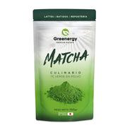 Greenergy Premium Matcha | Culinario. 100 Grs.