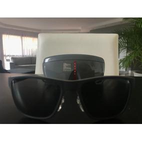 cf6b400abc276 Oculos Masculino Original Prada - Óculos De Sol Sem lente polarizada ...