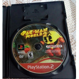 Pac Man World 2 Playstation 2