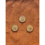 Monedas 20 Centavos 1966