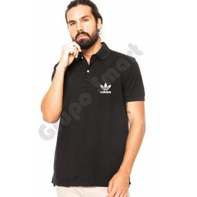 820c46d33c84a Camiseta Camisa Polo adidas A Pronta Entrega Otima Qualidade